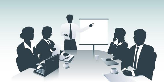 Entreprise - présentation stratégique